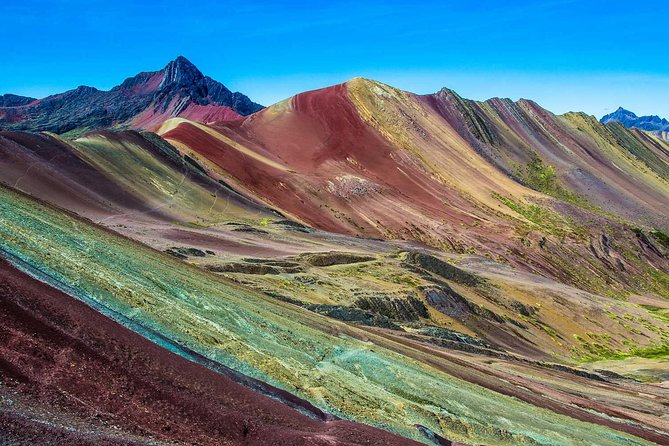 Rainbow Mountain (Day Trip) photo 10