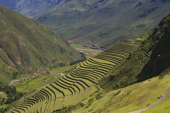 Cusco Sacred Valley Tour I Full Day photo 7