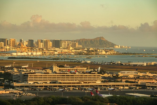 Best of Oahu: Pearl Harbor & Oahu Circle Island Tour from Maui, Hawaii or Kauai