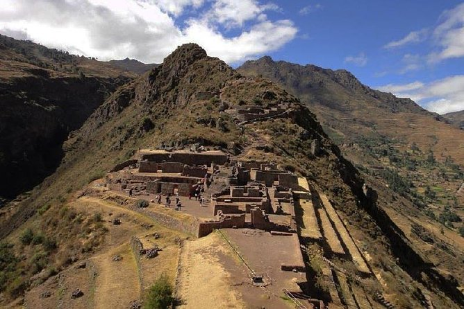 Cusco Sacred Valley Tour I Full Day photo 2