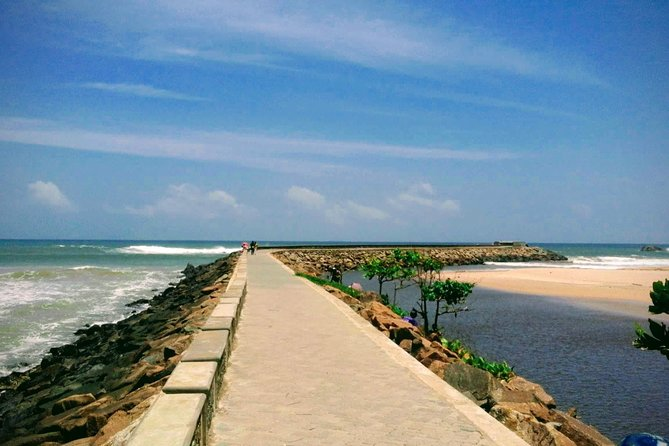 Full-Day Sightseeing Tour at Galle,Sri Lanka