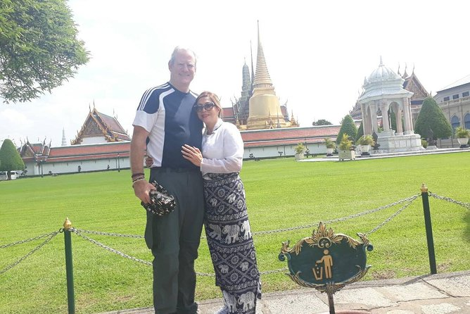 Half-Day Bangkok City Tour