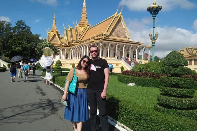 Private Tour: Phnom Penh City Tour Full Day photo 11