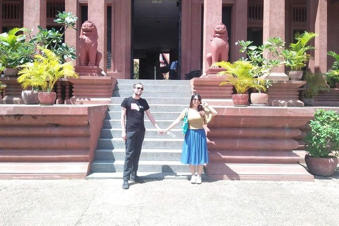 Private Tour: Phnom Penh City Tour Full Day photo 12