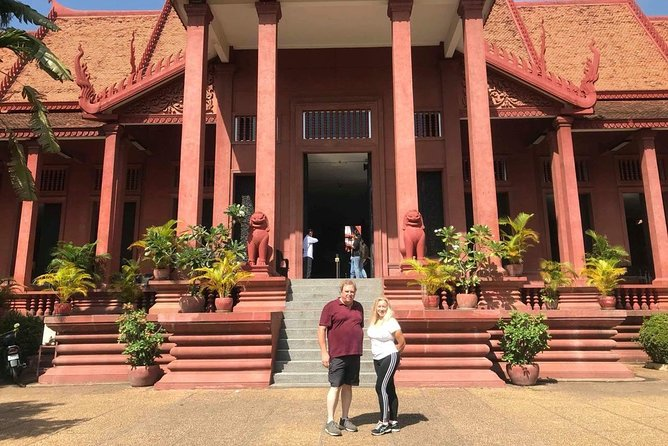 Private Tour: Phnom Penh City Tour Full Day photo 4