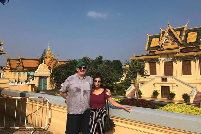 Private Tour: Phnom Penh City Tour Full Day photo 13