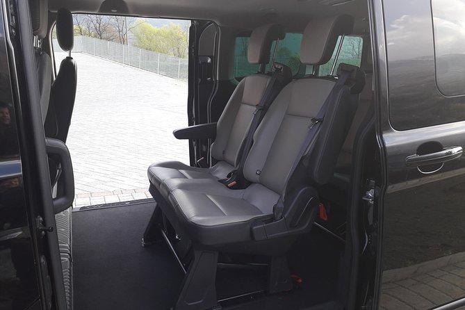 Livigno --- transfer From Malpensa Airport To Livigno Max 5 Pax