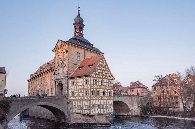 Bamberg Excursão Privada