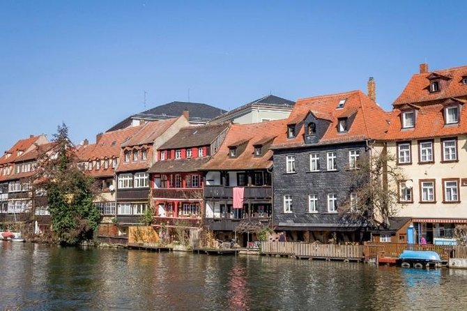 Bamberg PRIVATE Walking Tour