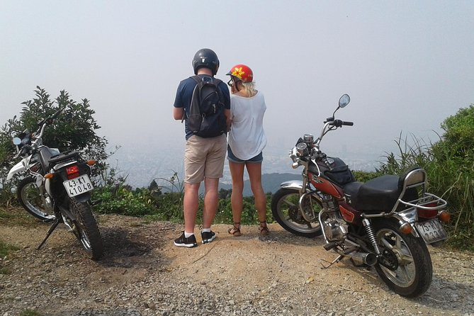 Guided Daily City Tours in Danang