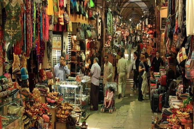 Day Trip To Egyptian Museum, Old Cairo & Bazaar photo 2