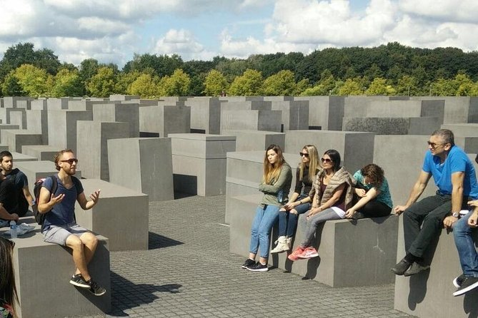 Private Walking Tour Through Berlin's Main Highlight (Reduced Afternoon Price)