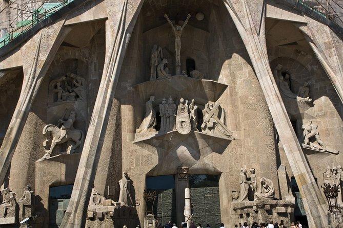 Gaudi's legacy