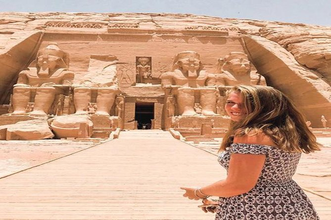 Image result for monuments and tourists in egypt