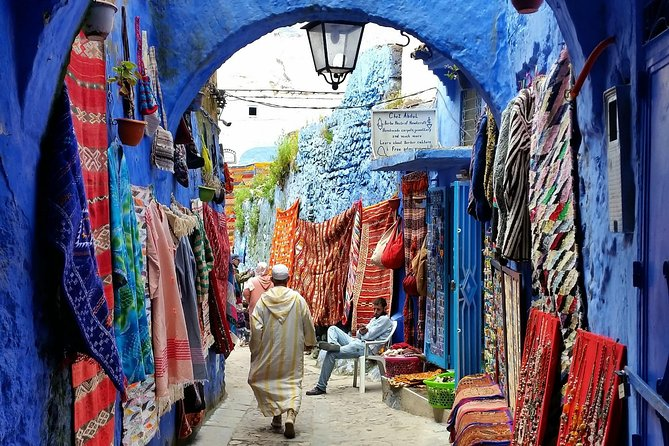 Chefchaouen Photoshoot & Medina Exploring photo 1