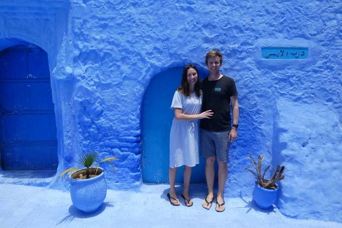 Chefchaouen Photoshoot & Medina Exploring photo 2