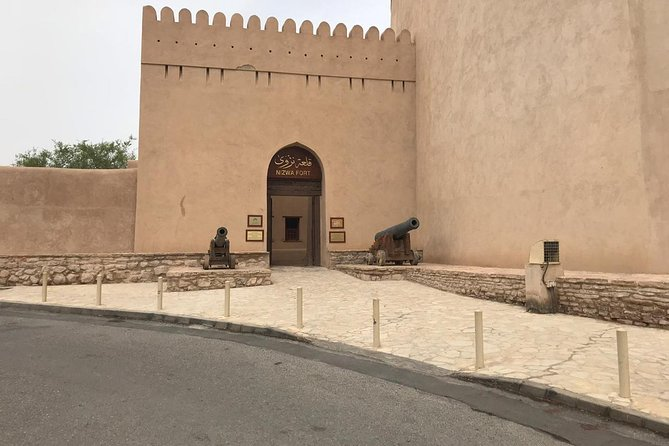 Private Day Trip To Nizwa, Misfat Al Abriyeen, Al Hamra