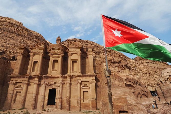 AMMAN OR AIRPORT TRANSFER TO/FROM PETRA