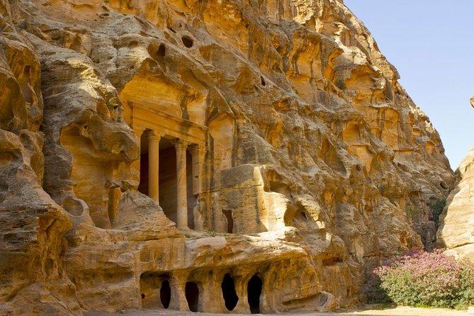 Incredible Jordan - 7 Days