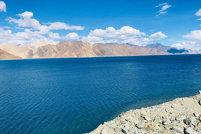 Leh Pangong Lake Same Day Trip photo 1