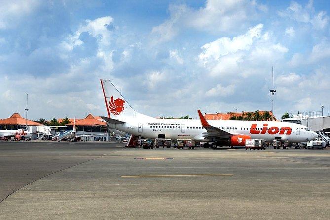 Jakarta Soekarno-Hatta International Airport to Hotel (Arrival Transfer)