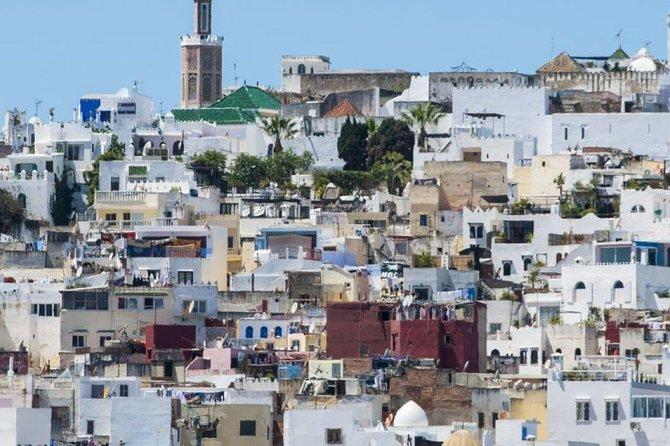 Tanger Tetouan Chefchaouen Assilah tours
