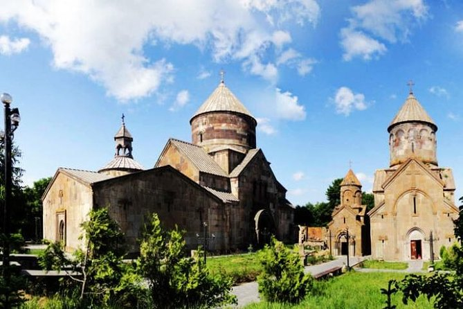 Transport rental to Tsaghkadzor (Kecharis), Lake Sevan (Sevanavank)
