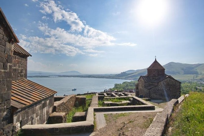 Transport rental to Garni, Geghard, Lake Sevan (Sevanavank)