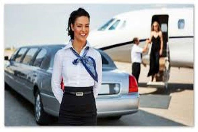 ABU DHABI AIRPORT MEET AND GREET SERVICES - AUH
