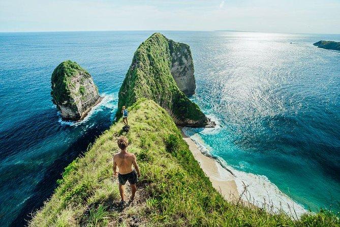 Nusa Penida Island BeachTour