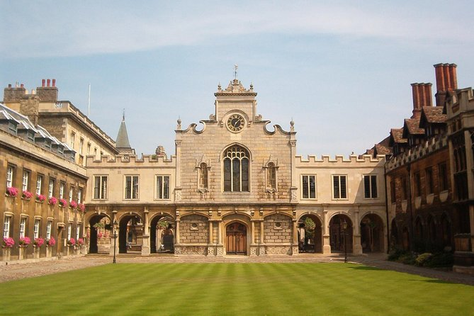 Heathrow Airport to Cambridge Private Transfer