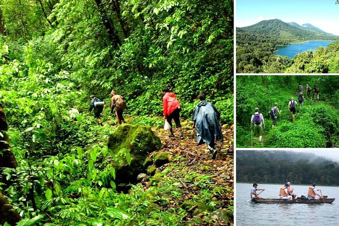 Bali Activity: Bali Jungle Trekking