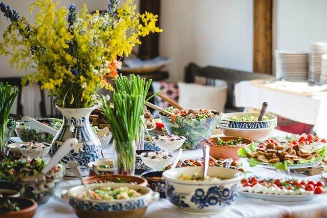 Gastronomical City Break Sibiu - The European Region of Gastronomy 2019
