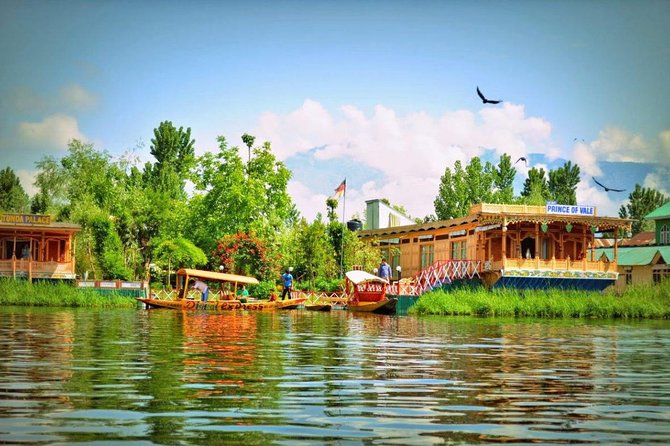 Private 4 Days Kashmir Tour Package photo 9