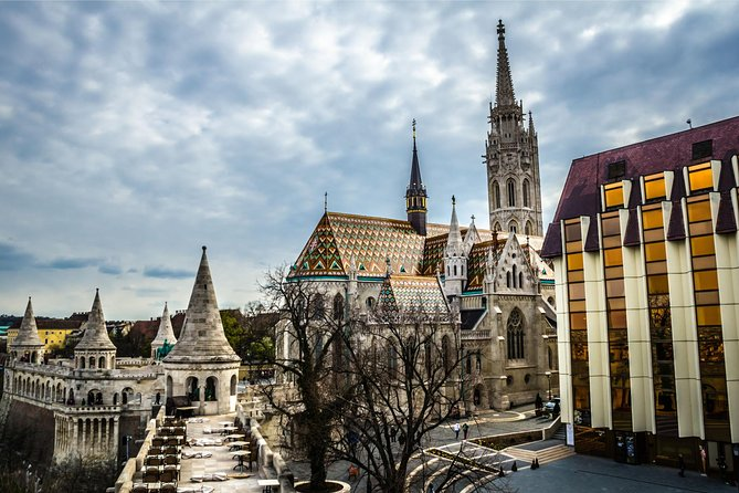 Full Day Budapest Photography Walking Tour