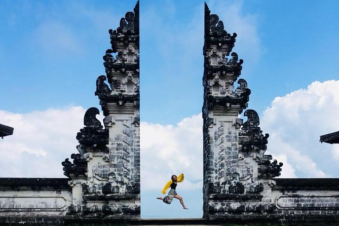 The Most Scenic Bali Instagram Private Tours