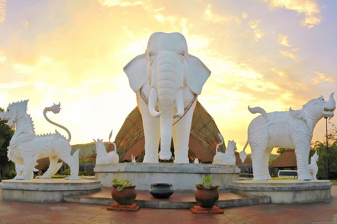 Chiang Mai Night Safari Tour with Round-Trip Transfer photo 1