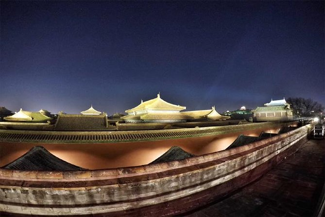 Tiananmen Square, Forbidden City, Temple of Heaven & Summer Palace Private Tour photo 14