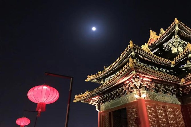 Tiananmen Square, Forbidden City & Summer Palace Private Day Tour