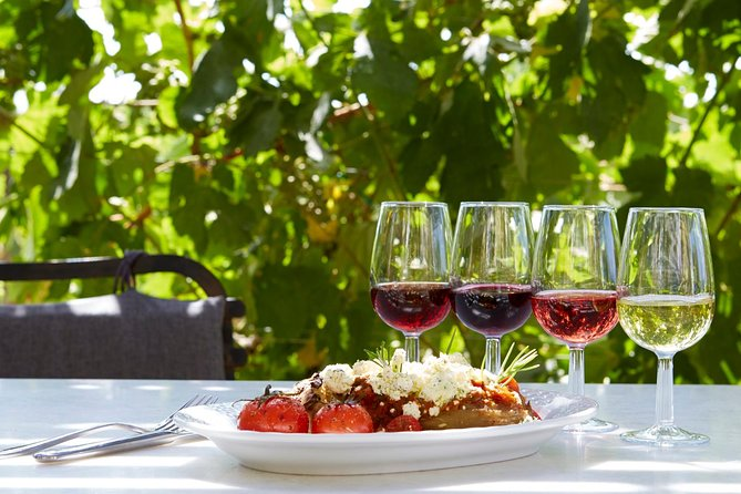 6 Hours Private Island Tour with Wine Tasting and Food Pairing