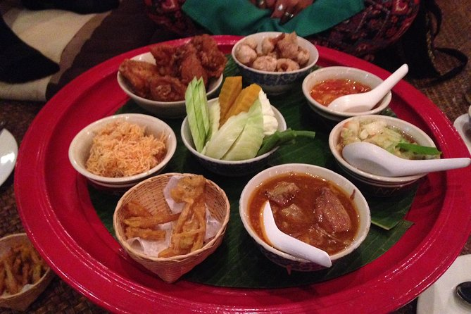 Traditional Khum Khantoke Dinner in Chiang Mai with Dance Show & Return Transfer photo 6