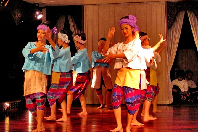 Traditional Khum Khantoke Dinner in Chiang Mai with Dance Show & Return Transfer photo 8
