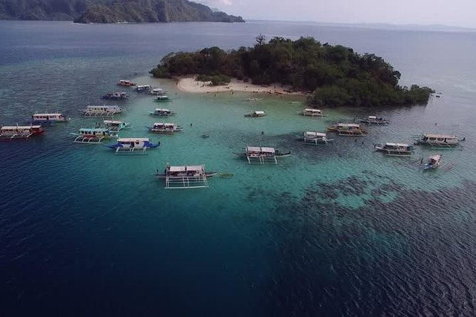 Private Coron Tour A