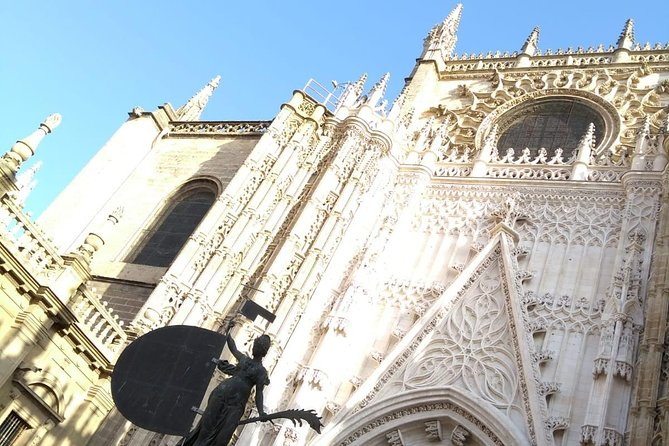 Early Access to Seville Cathedral photo 9