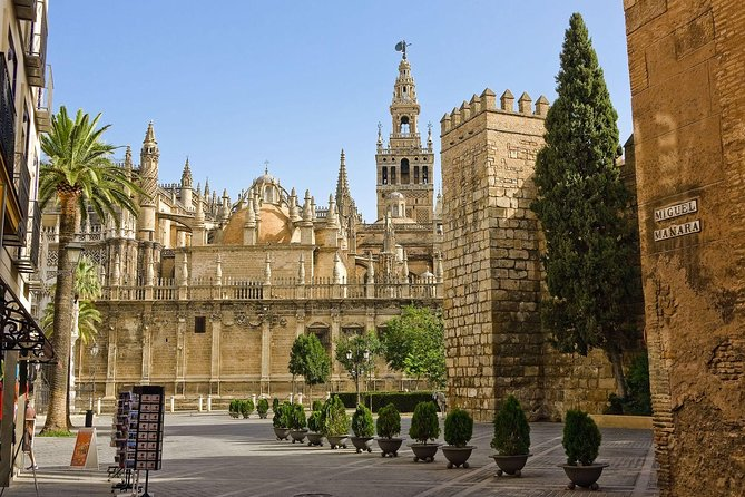 Early Access to Seville Cathedral photo 12