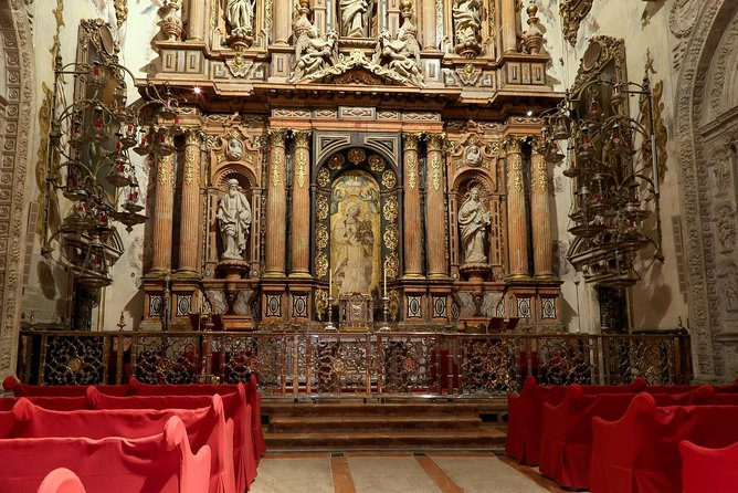 Early Access to Seville Cathedral photo 11