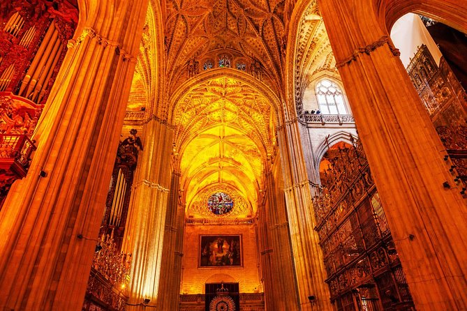 Early Access to Seville Cathedral photo 8