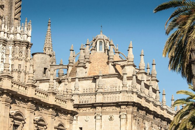 Early Access to Seville Cathedral photo 3