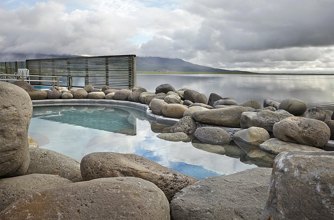 Golden Circle and Fontana Geothermal Spa Day Trip from Reykjavik