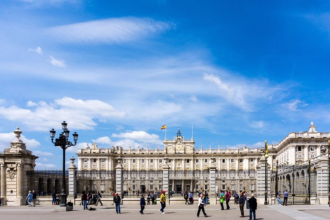 Prado Museum and Royal Palace of Madrid Tour with Skip the Line Entrance photo 3